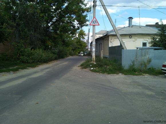 Часть дома 20 кв.м