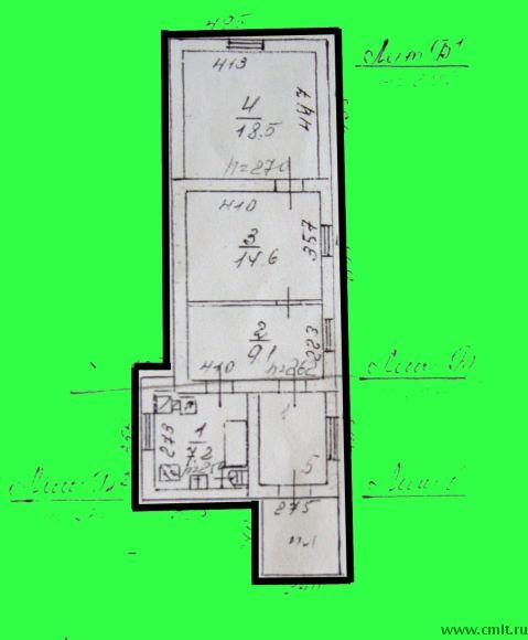 Дом и часть дома 115 кв.м