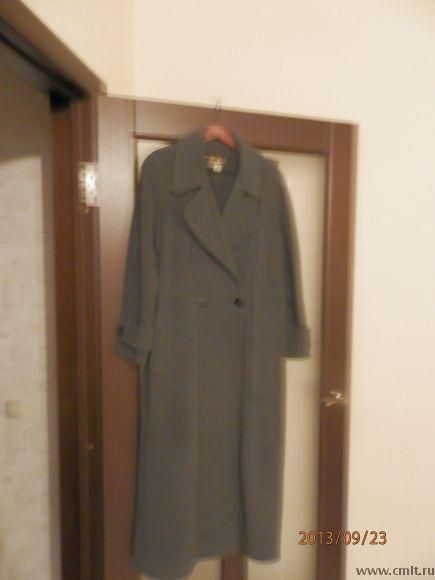 Продаю пальто из шерсти