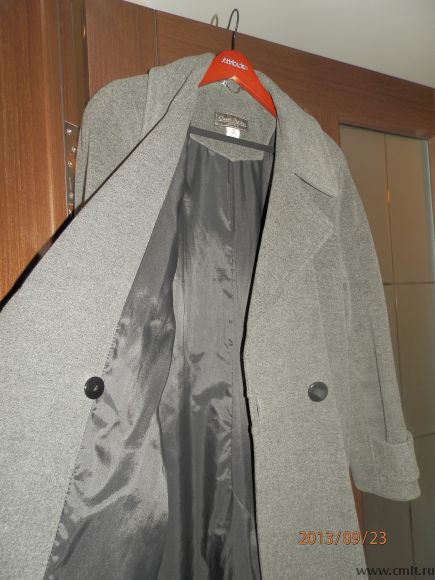 Продаю пальто из шерсти. Фото 8.