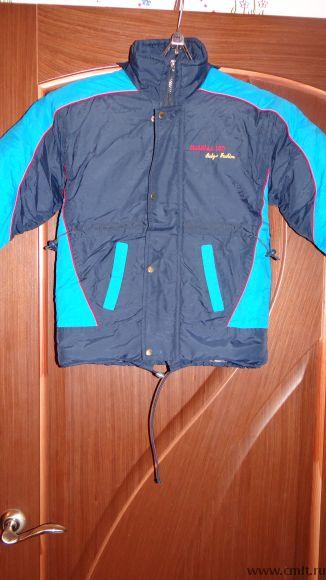 одежда, зимняя, для мальчика ,куртка, костюм, комплект