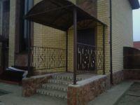 Металлоконструкции: ангары, навесы, заборы, ворота откатные, распашные, беседки, решетки, киоски, входные группы, каркасы лестниц, тамбуры. Cкидки.