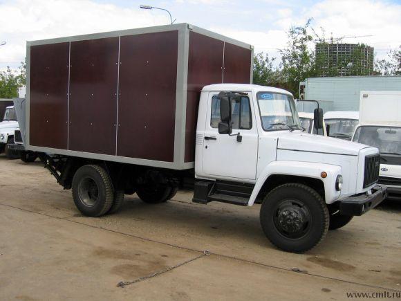 Для ГАЗ-3307 запчасти продаются.