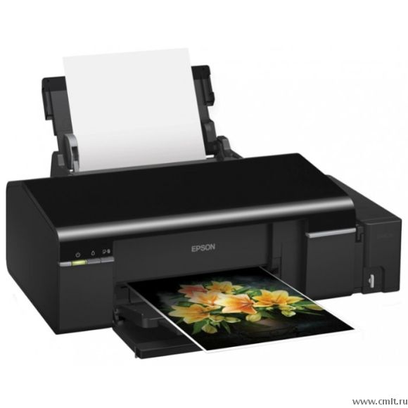 Куплю принтер Epson L800 на запчасти.. Фото 1.