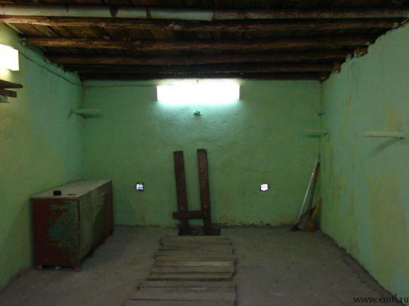 Капитальный гараж 24 кв. м Мотор-2. Фото 3.