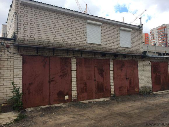 Б.Победы ул, ГСК Гейзер, капитальный приватизированный большой гараж 3 уровня 140 кв метров