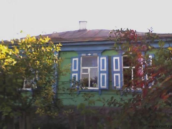 Дом 47 кв.м