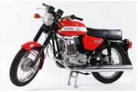 Запчасти для мотоцикла Ява.