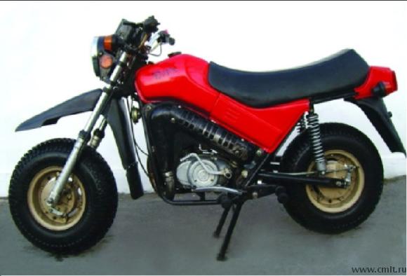 Запчасти на мотоцикл Тула.