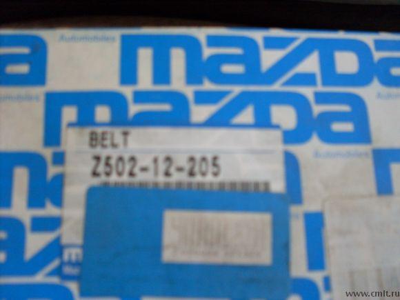 Z502-12-205 Продам новый ремень грм на Мазду. Фото 2.