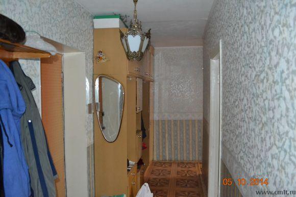 4-комнатная квартира 76 кв.м