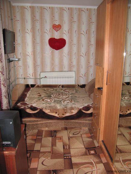 2-комнатная квартира 39,1 кв.м