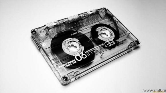 Куплю аудио кассеты. Фото 1.