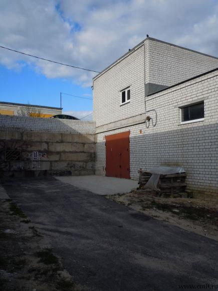 Капитальный гараж 105 кв. м Звезда-1