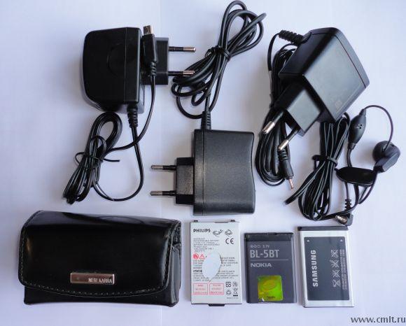 Продаю оригинальные зарядные устройства для сотовых телефонов и оригинальные аккамуляторы. Фото 1.
