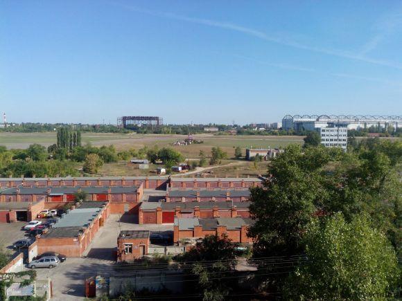 Однокомнатная на Ленинском проспекте