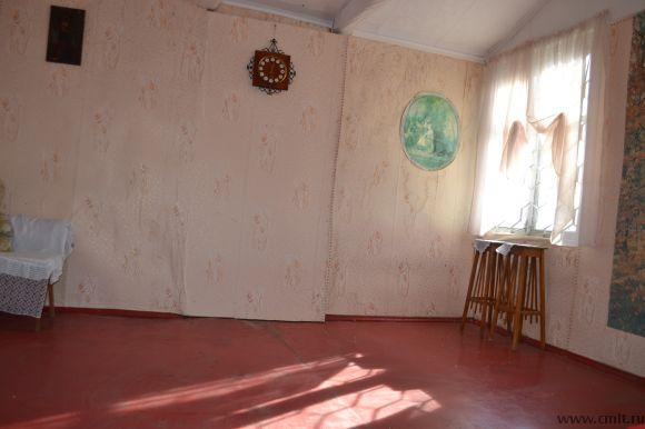 Дача,дом 30 кв.м