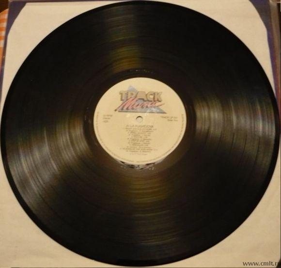 Грампластинка (винил). Алла Пугачева. Soviet Superstar. Greatest Hits 1976-1984. Швеция. Редкая.. Фото 8.