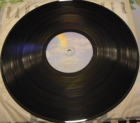 Грампластинка (винил). Randy Brecker. Toe To Toe. 1990. MCA. MCA-6334. США.. Фото 6.