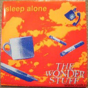 Грампластинка (винил). Сингл, 45 оборотов. The Wonder Stuff. Великобритания.. Фото 1.