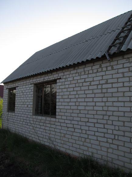 Верхнехавский район, Углянец. 10 соток, дом, 28 кв.м. Фото 1.