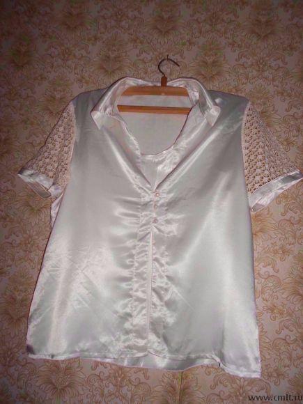 Продается блузка 2-ка, производство Италия