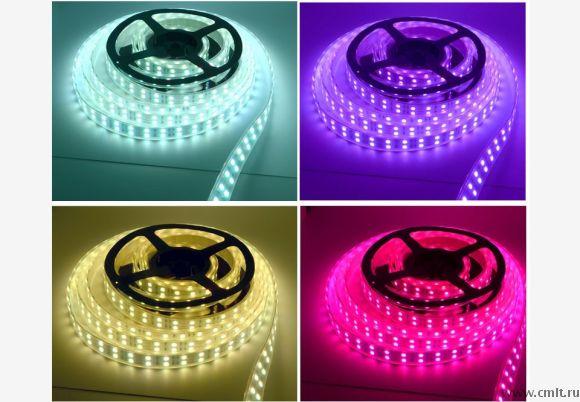 Пульт для управления светодиодными лентами.