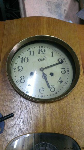 Продаю часы ОЧЗ