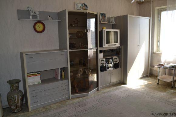 """3-комнатная квартира, """"чешка"""", 64 кв.м"""