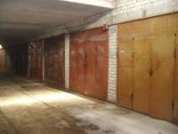 Витрука ул. ГСК Рубин-3, капитальный гараж