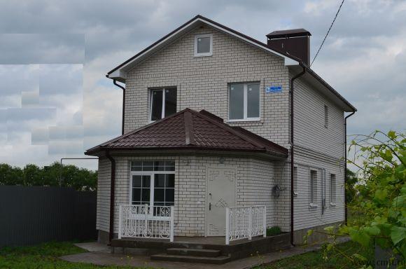 Дом 144 м2 Боровое отдельно стоящий