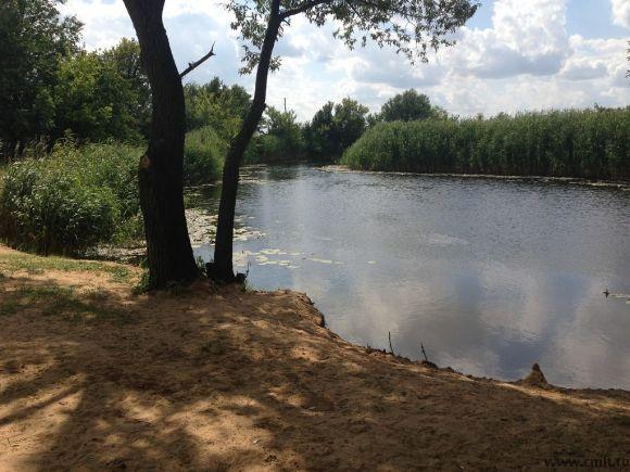 Продам участок в Р-Хаве у реки.. Фото 1.
