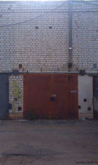 Капитальный гараж 34 кв. м Старт