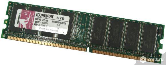 Оперативная память DDR PC3200. Фото 1.