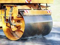 Асфальтирование дорог и любых других объектов быстро и качественно. Асфальтоукладчиком и вручную.