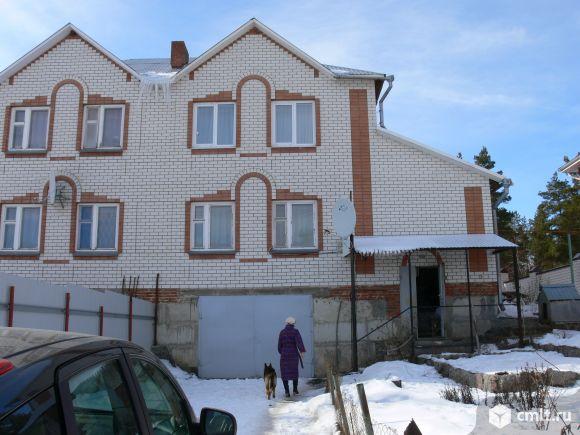 Дом на 2 хозяина, моя половина 246 кв.м.
