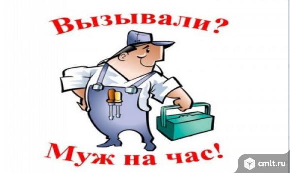 Муж на час лен обл