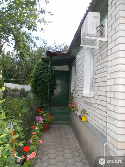 Журналистов ул. Полдома, 45 кв.м, все удобства, окна ПВХ. Фото 1.
