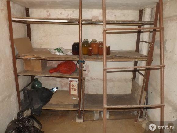 Капитальный гараж 19 кв. м Ока. Фото 4.